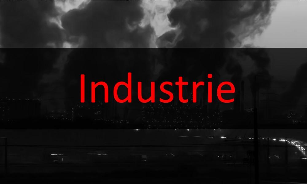 Was sind die am stärksten umweltschädlichen Industrien der Welt?