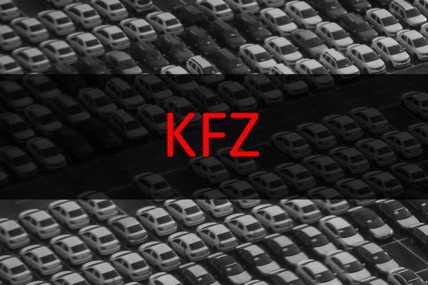 KFZ Ersatzteile – Reparieren statt wegwerfen